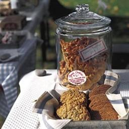 Big Ginger Cookies