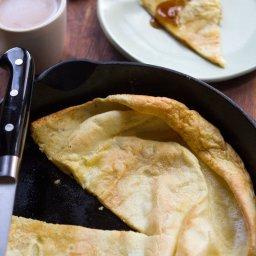 Big Pancake (Dutch Baby)