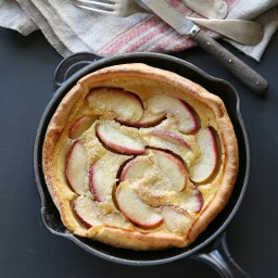 Big Apple Pancake