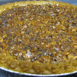 Billy Penny's Pecan Pie Recipe