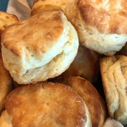 Biscuits Buttermilk Flaky