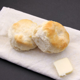 Biscuits from Scratch