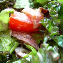 BKT salad