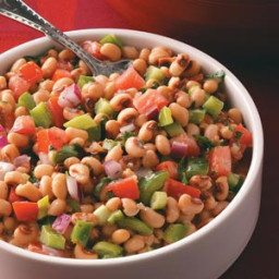 Black-Eyed Pea Salsa Recipe