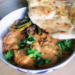 Black pepper Curry