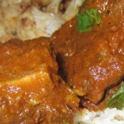 Black Pepper Goat Curry Recipe