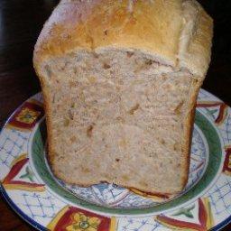 Black Walnut Bread