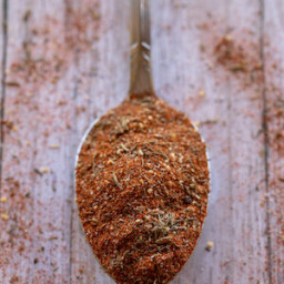 Blackening Spice Mix