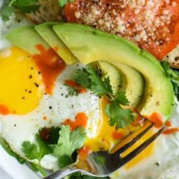 Blissful Breakfast Bowl