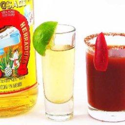 Bloody Maria Sangrita