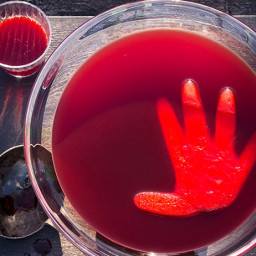 Bloody Punch