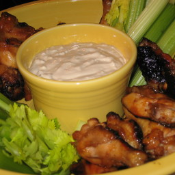 Blue Cheese Dipping Sauce