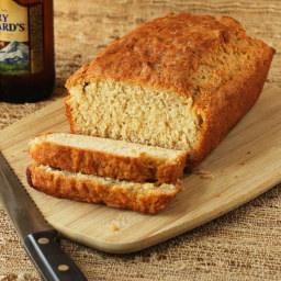 Blue Ribbon Beer Bread