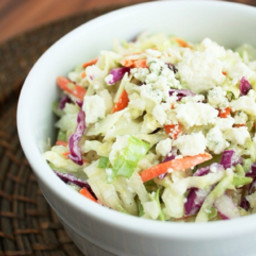 Boathouse Blue Cheese Coleslaw