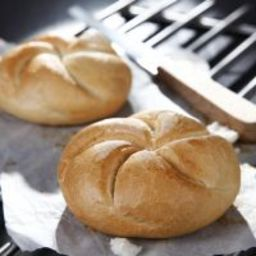 Bob Evans Homemade Knotted Rolls