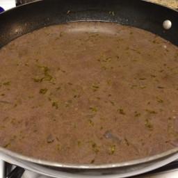 Bob's Mushroom Soup