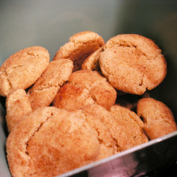 Bob's Red Mill Eggless Snickerdoodles