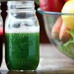 Body Cleanse Juice