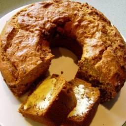 Boiled Date Cake