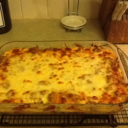 Bolhuis Family Lasagna