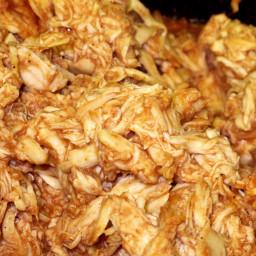 Bone Suckin'® Pulled BBQ Chicken Recipe