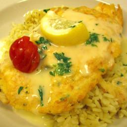 Bonefish Grill Lemon Butter Sauce