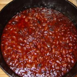 Boston Baked Beans in Bean Pot - Durgin-Park
