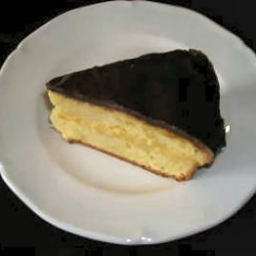 Boston Creme Pie
