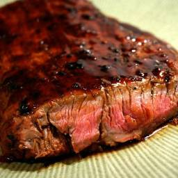 Meat - Steaks and Chops recipes