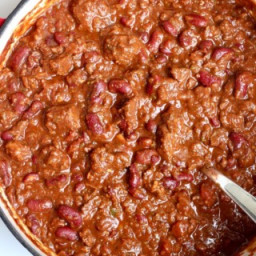 Brandon's Chili (aka Best [email protected] Chili)