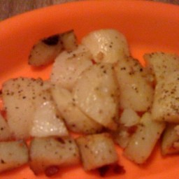 Brandy's Awesome Potatoes