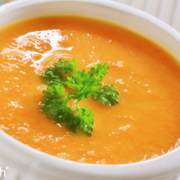Brazilian Sweet Potato Soup