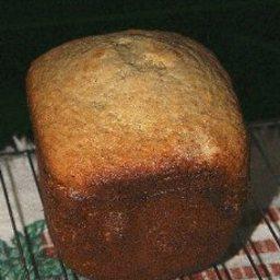 Bread Machine Banana Nut Cake
