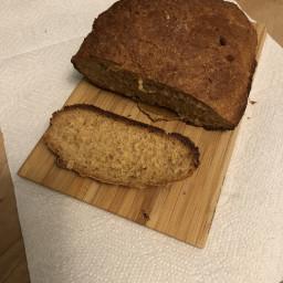 Bread Machine Einkorn Bread