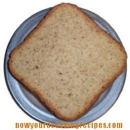 Bread Machine Hearty Multigrain Bread
