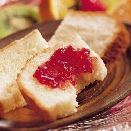 Bread Machine Sour Cream And Vanilla Bread