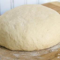 Bread - Pizza Dough