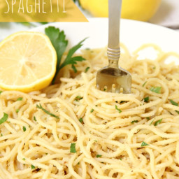 Breadcrumb Spaghetti