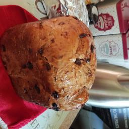 Breadmaker Fruit Tea Loaf