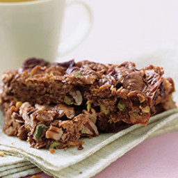 Granola Bars (with protein mix)