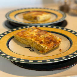 Breakfast Casserole/Individual