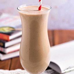Breakfast Coffee Banana Smoothie