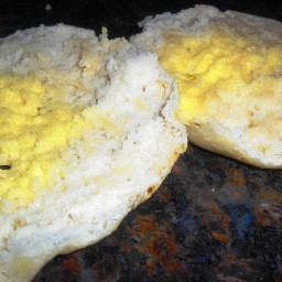 Breakfast English Muffins