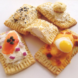 Breakfast Pop-Tart Recipe