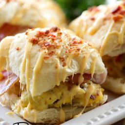 Breakfast Puffins