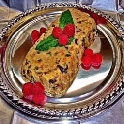 Tastygrub's New Mystery Fruitcake
