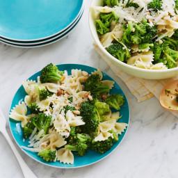Broccoli and Bow Ties