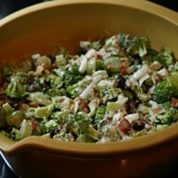 Broccoli Salad -