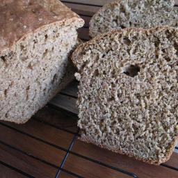 Brown Soda Bread