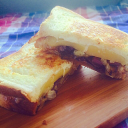 Browns French Onion Toasties